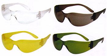 11979e93e7d12 Óculos de segurança constituído de armação e visor em policarbonato ...