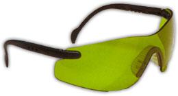 d5bd2c8ff0c42 Óculos de segurança constituído de visor e armação frontal em policarbonato
