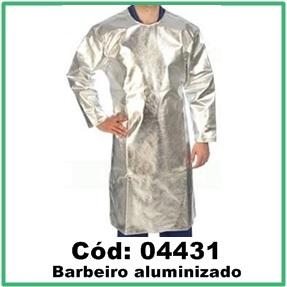 alumin barbeiro