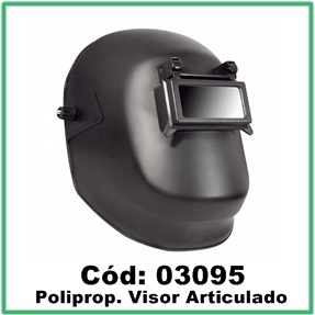 polip artic